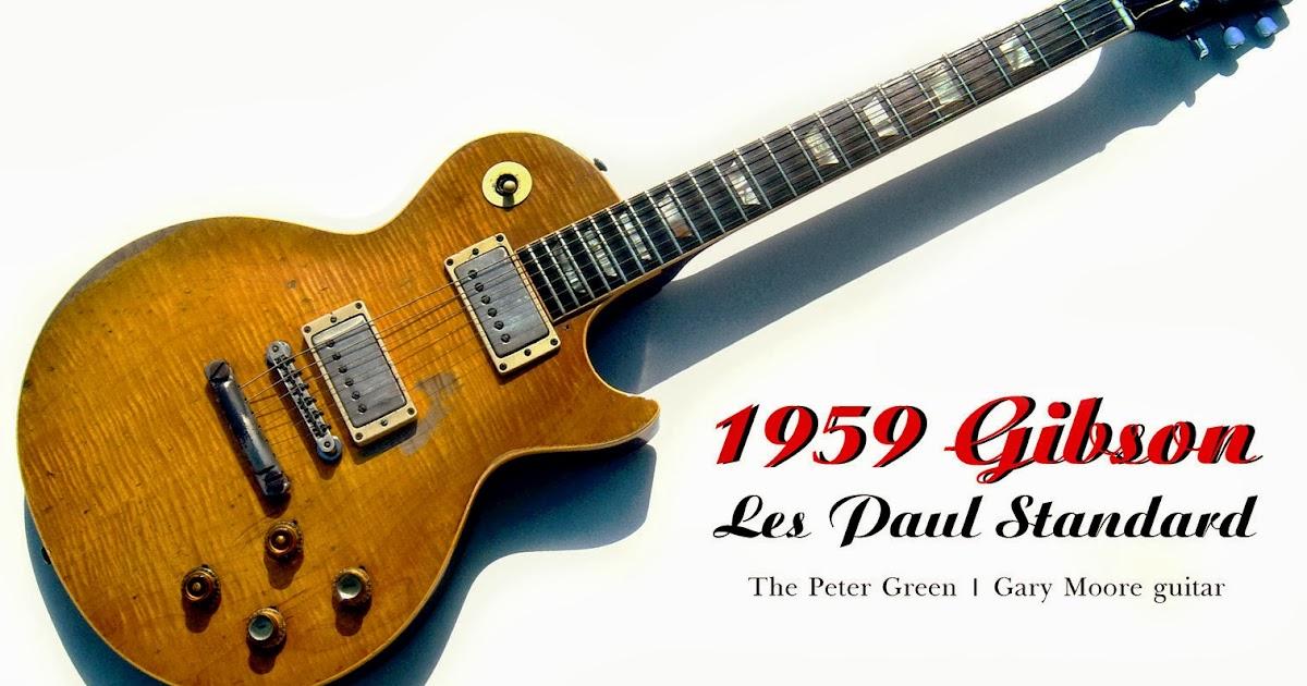 Louco Por Guitarra Quot A Les Paul Mais Cara Do Mundo