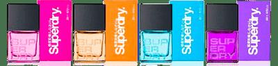 Parfum : Superdry Parfum - Néon Orange