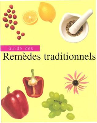 Télécharger Livre Gratuit Remèdes Traditionnels pdf