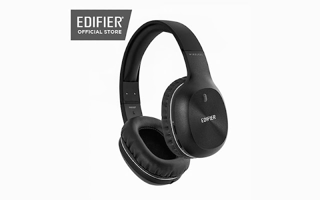 Headphone Wireless Edifier