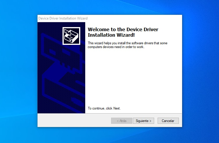 Descargar drivers spreadtrum