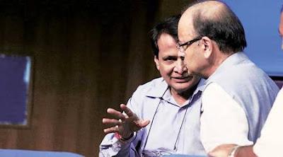 PM will take a call on Prabhu: Jaitley