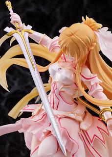Sword Art Online Alicization: War of Underworld – Asuna [Stacia, the Goddess of Creation], WAVE