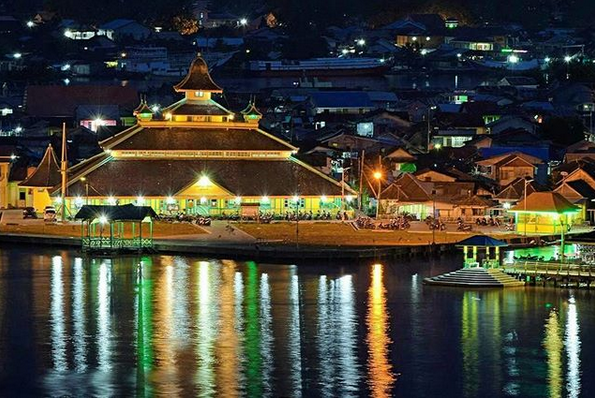 The Most Interesting Tourist Attractions in Pontianak You Must Visit