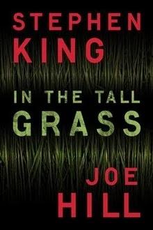 Nyt Netflixissä In the Tall Grass katsottavissa