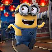 Minion Rush Bhagne Wala Game Download
