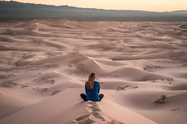 كيف تساعدك أركان الحياة الخمسة على تحقيق التوازن في الحياة