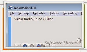 TapinRadio 1.60.1 Download