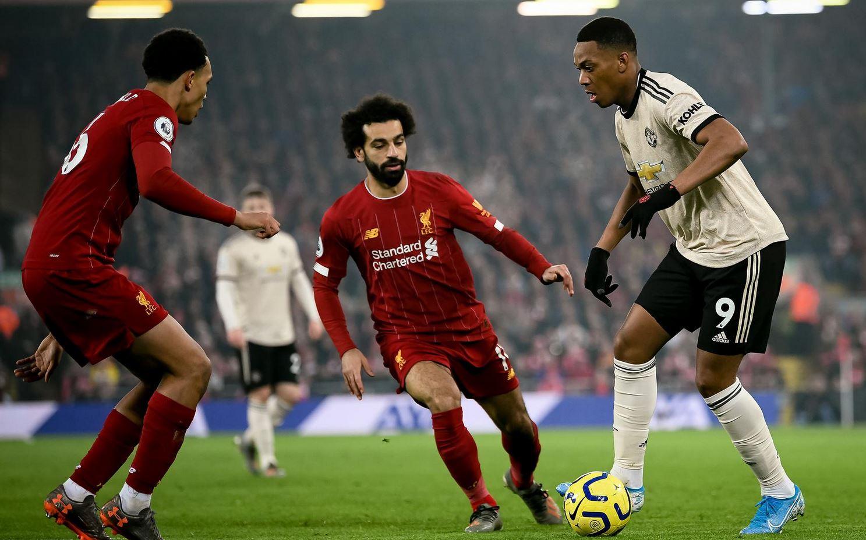 Liverpool - Manchester United prijenos uživo