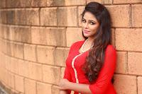 Actress Subhiksha Glamorous Photo Shoot HeyAndhra