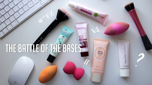 Battle of the Bases: The Ultimate Base Makeup Guide - ANGIEONLINE