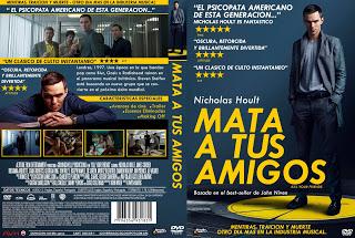 Kill Your Friends - Mata a tus Amigos