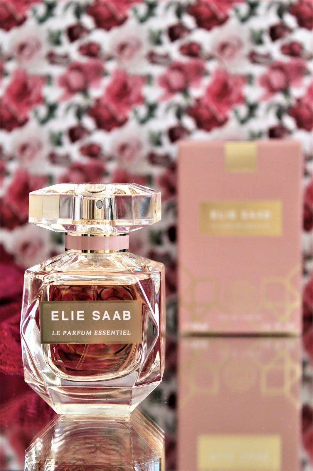 Elie Saab Le Parfum Essentiel Avis