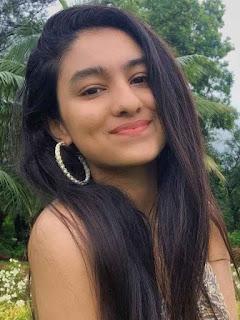 Ishika Bhargava Wiki, Biography