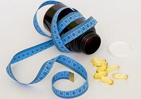 أنواع حبوب تخفيف الوزن