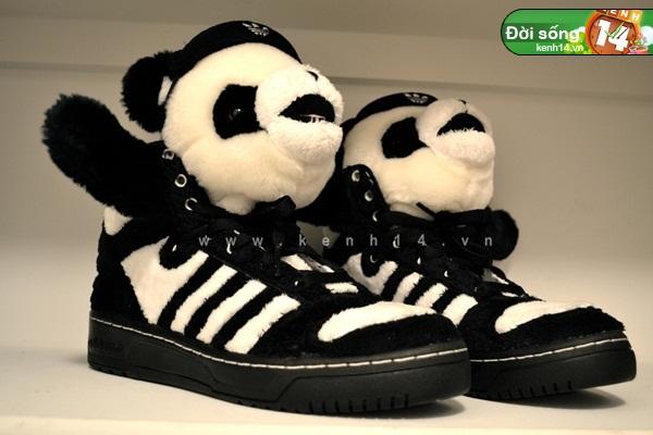 Bộ sưu tập giày sneaker tột đỉnh của anh chàng việt tại mỹ bạn nữ nào cũng m11ê