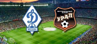 Динамо М – Урал смотреть онлайн бесплатно 26 июля 2019 прямая трансляция в 20:00 МСК.