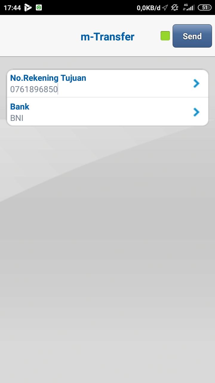 Cara Transfer Bca Ke Bni Mandiri Bri Btn Lewat M Banking Bca Mobile Lengkap Pengetahuanku79 Blogspot Com