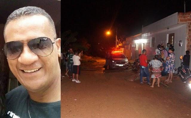 Homem foi assassinado dentro de casa na zona rural de Caruaru, PE