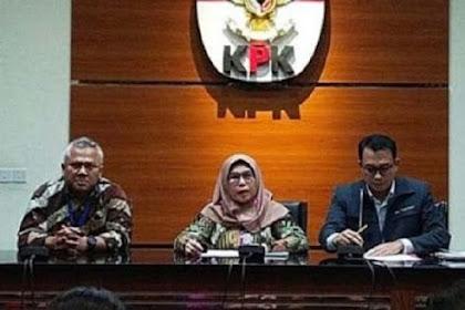 Buntuti Hasto Kristiyanto, Tim OTT KPK Ditangkap dan Dipaksa Tes Urine