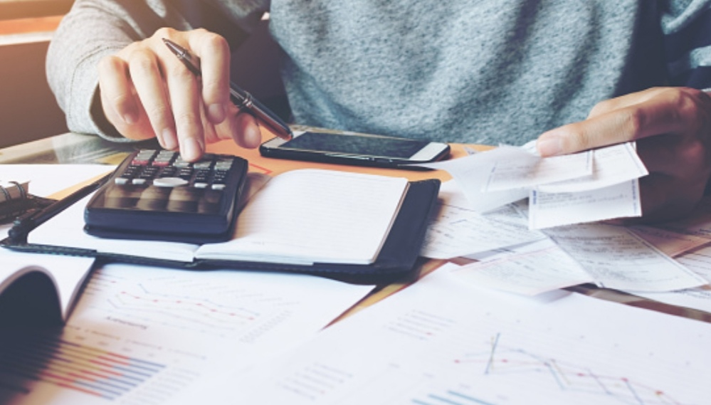 Business Utility Bills