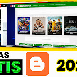 Plantillas Blogger GRATIS EDITABLES 2020   RESPONSIVE Y SEO 🆓