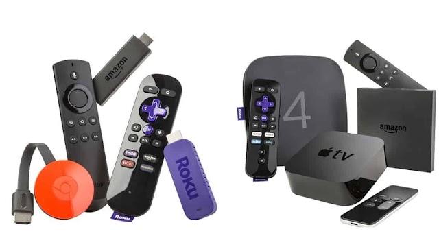 How to a Convert Non-Smart into Smart TV