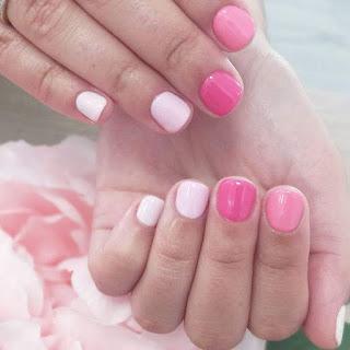 Nail Ideas Pink