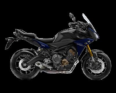 Spesiifkasi, Fitur, dan Warna Yamaha MT09 Tracer