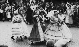 Die Biedermeiergruppe 1932 - Nachlass Joseph Stoll, Album Oald Bensem, lfd.No. 0093, eingescannt 600 dpi, Stoll-Berberich 2015