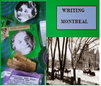WRITING MONTREAL