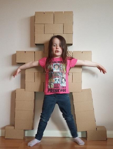 Gigi Building Blocks