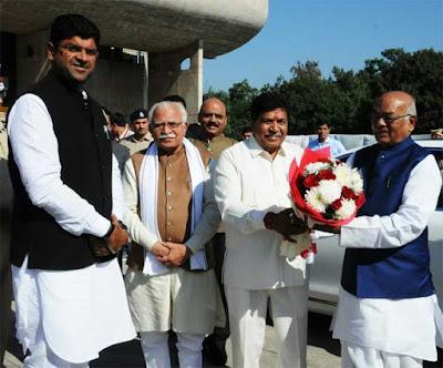 Haryana-Govt-announced-free-education