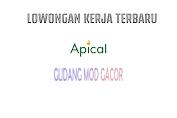 Loker Apical Group Ltd Fresh Graduate Terbaru April 2021