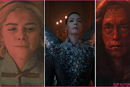 Which Eldritch Terror From Chilling Adventures of Sabrina ARE YOU?