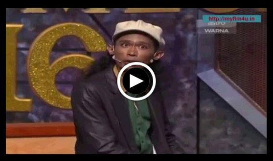 Tonton Online Maharaja Lawak Mega 2016 Suku Akhir