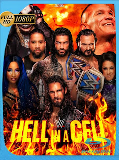 WWE: Hell in a Cell (2020) HD [1080p] Latino [GoogleDrive] SilvestreHD