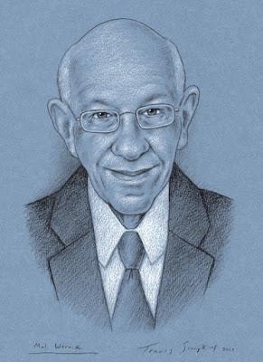 Malcolm B. Wernik. Grand Lodge of New Jersey. Scottish Rite, NMJ. by Travis Simpkins