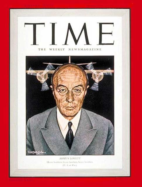 Time Magazine on 9 February 1942, worldwartwo.filminspector.com