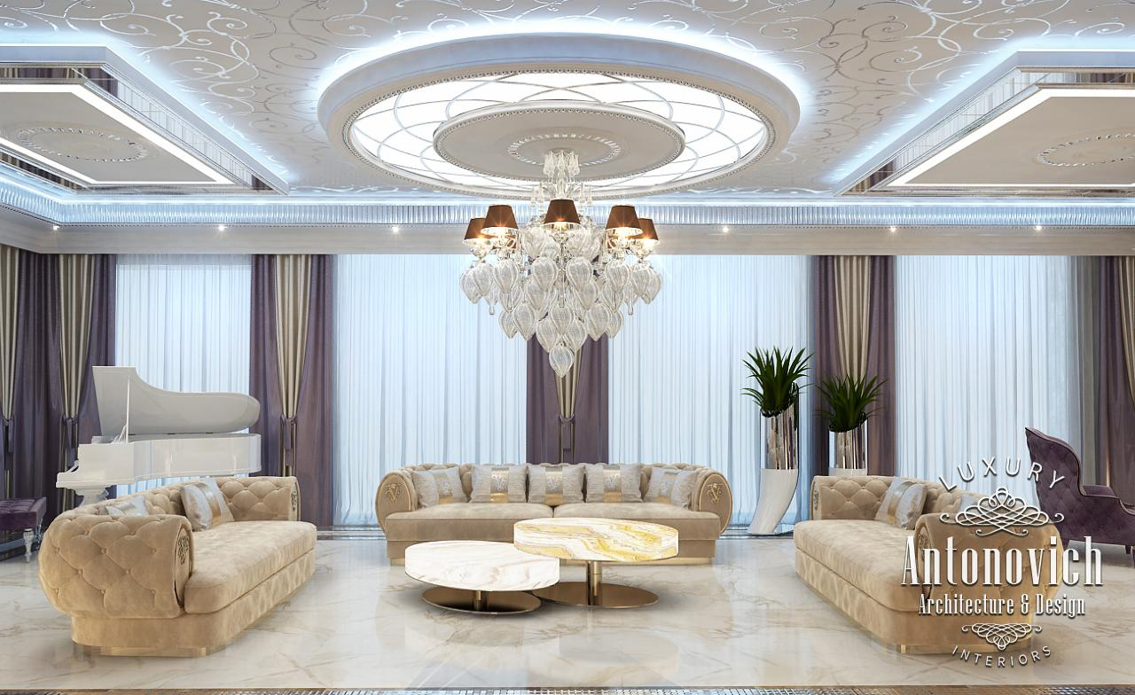 LUXURY ANTONOVICH DESIGN UAE: Luxury interior design Dubai ...