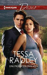 Tessa Radley - Una Propuesta para Amy