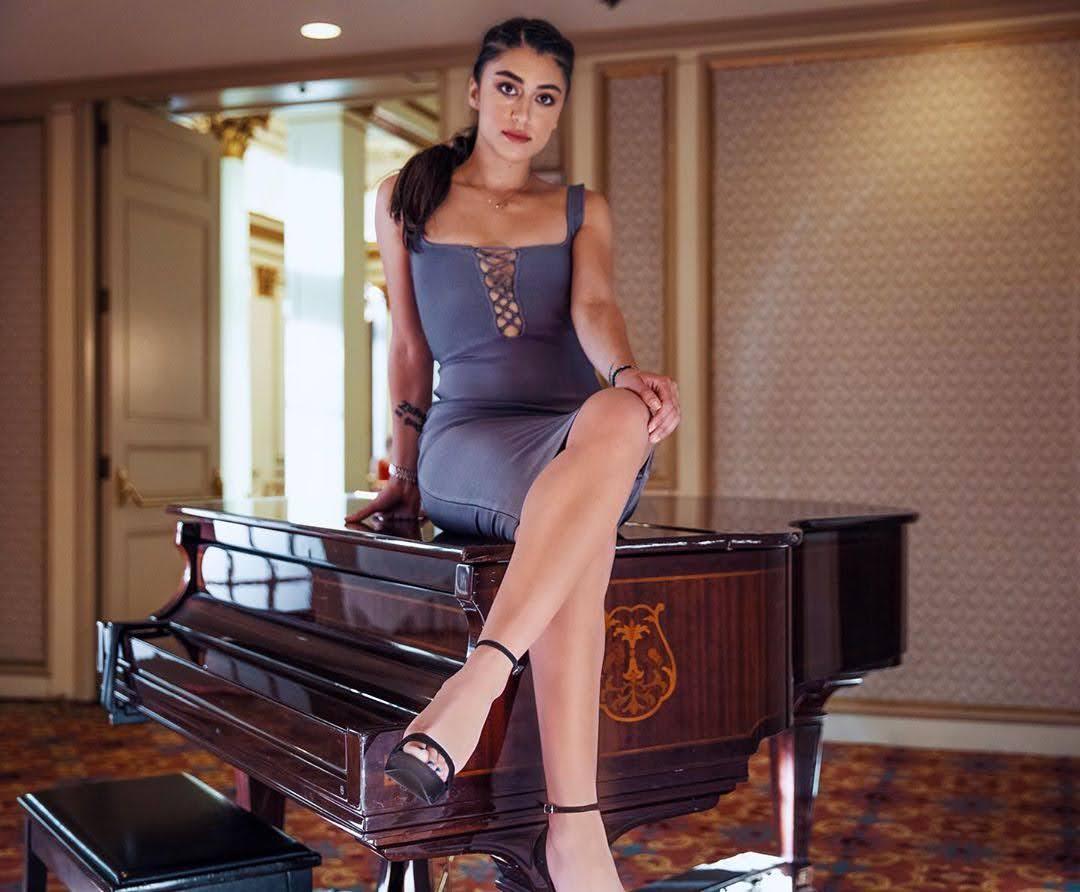 Sayna Sadres 9
