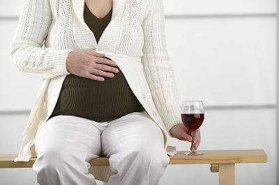 alcoholpregnant