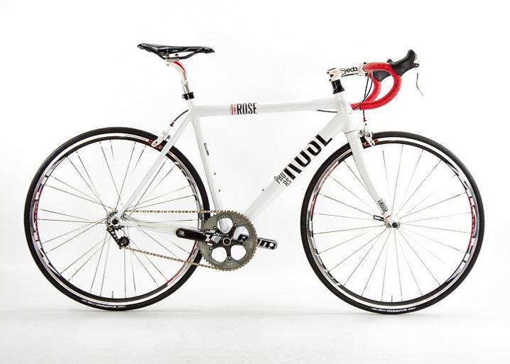 bike rose pro rs