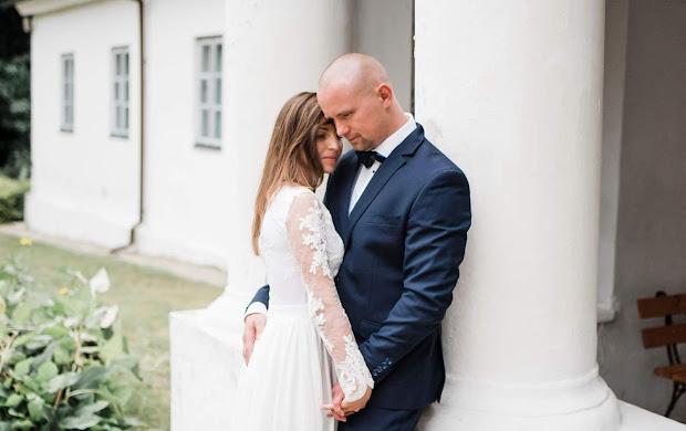 Monika & Mateusz  II Reportaż Ślubny