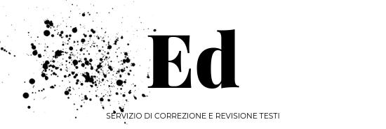 Paroladordine ED servizio di correzione e revisione di testi organizzare le parole