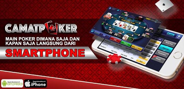 Ini Dia Yang Menjadi Kelebihan Bandar Judi Poker Teraman Camatpoker