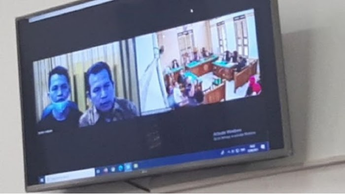 2 YouTuber Pengunggah Video 'Polisi Nunggak Pajak' Divonis 8 Bulan Penjara