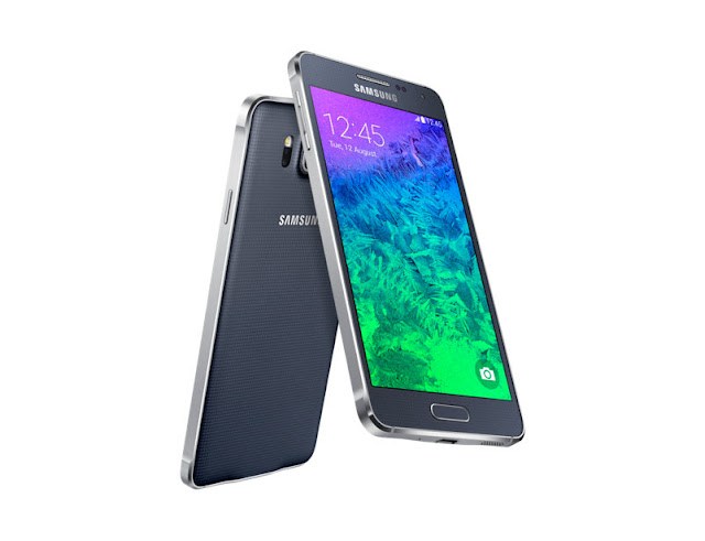 Samsung Galaxy Alpha (S801) Specifications - Inetversal