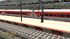 Indian Train simulator new coach new engine added